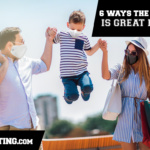 ways the SHEMA97 mask is great for summer