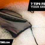 Tips for Washing Your SHEMA97 Mask