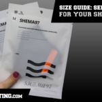 selecting a size for your SHEMA97 mask