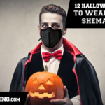 Halloween Costumes to Wear With the SHEMA97 Mask
